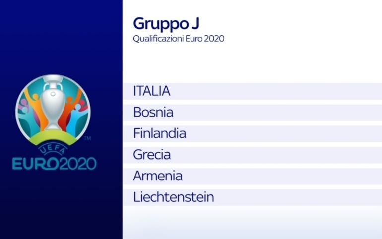 finlandia euro 2020 riserva di lusso