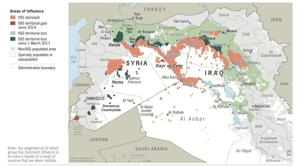 "Picture1 4 - The Defeat of ISIS's ""Caliphate"" Does Not Mean the Defeat of ISIS's Ideology"