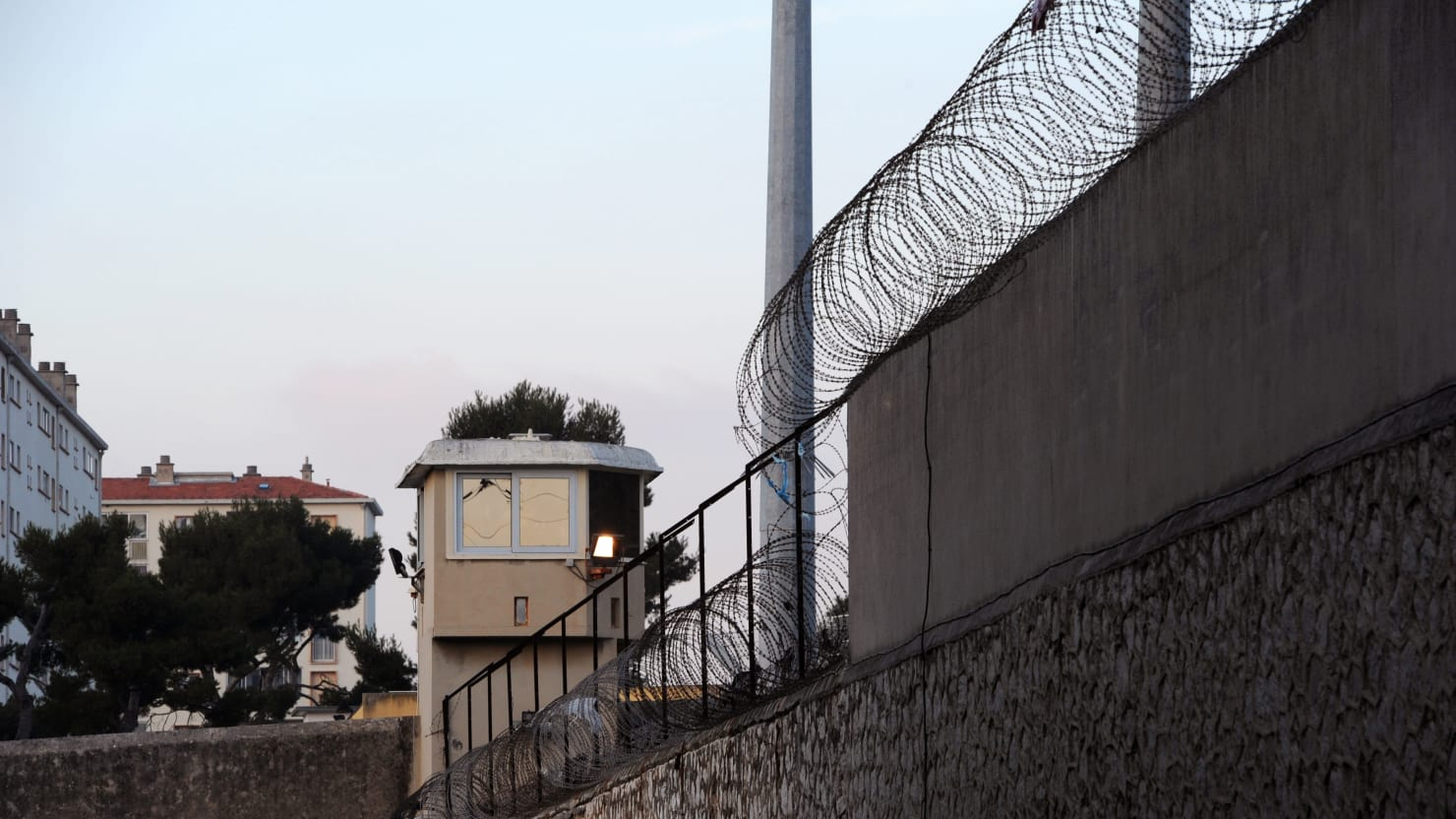 The Terrorist Threat in France: A Look at Prison Radicalization