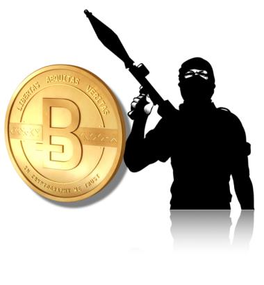 Bitcoin: How Terrorist Organizations are Using Cryptocurrency to Fund Operations