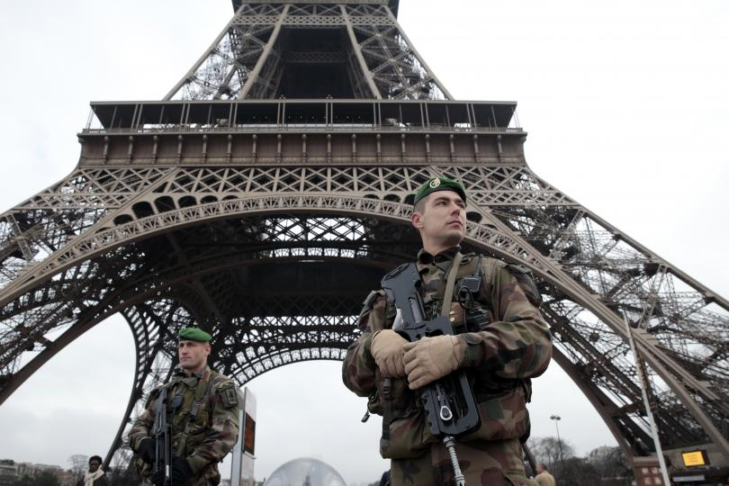 Terrorism in France: Past and Present