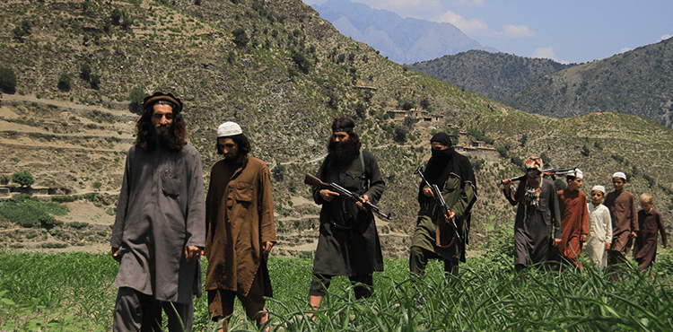 Taliban Innovation, Global Threat: Combined Suicide and Firearm Attacks