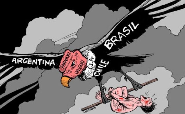 2018 09 14 Roberto Pic 300x185 - Latin American Military Dictatorships