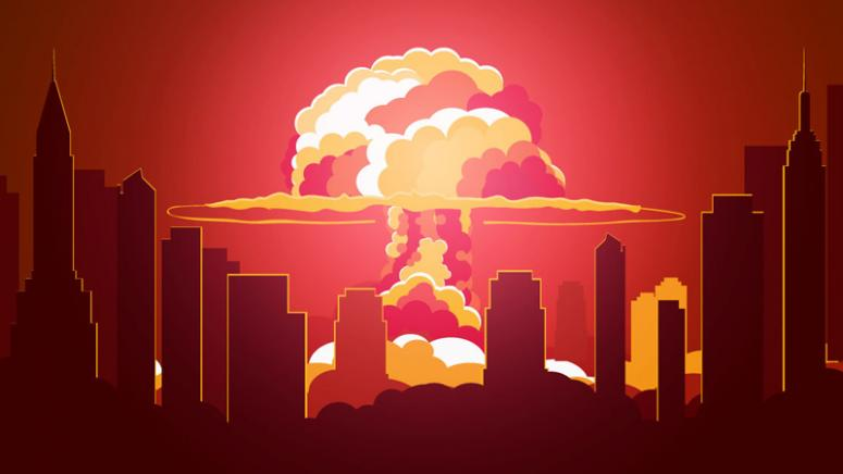 2018 10 04 Liam Pic - Nuclear Terrorism: Threat Profile and Potential Impact