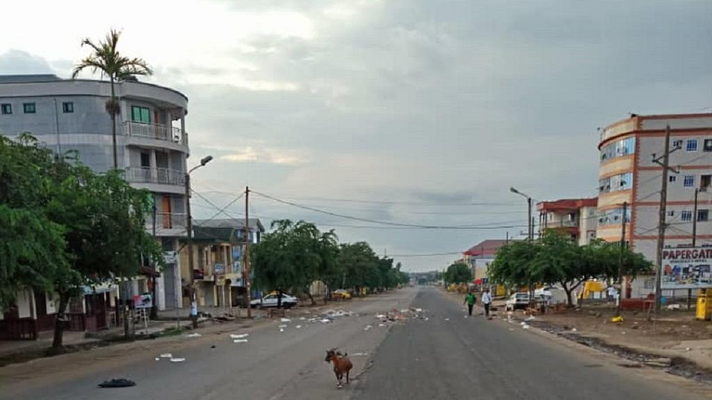 Cameroon: Closer to Elections, Further from Peace
