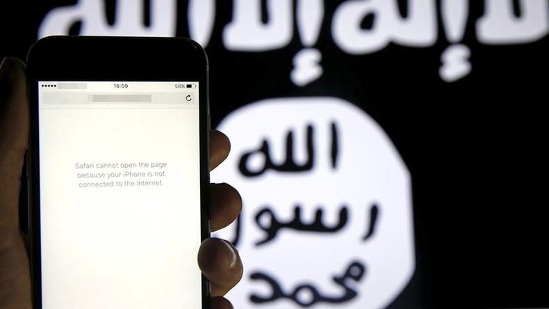US Online Counterterrorism Strategy