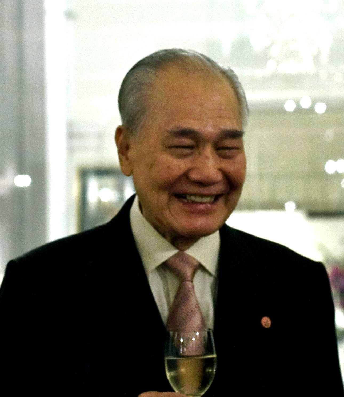 Thailand Proposal