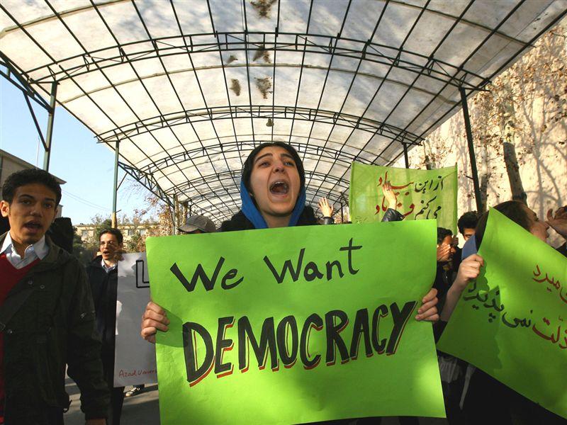 2018 10 29 Unzila - Muslim Democracy