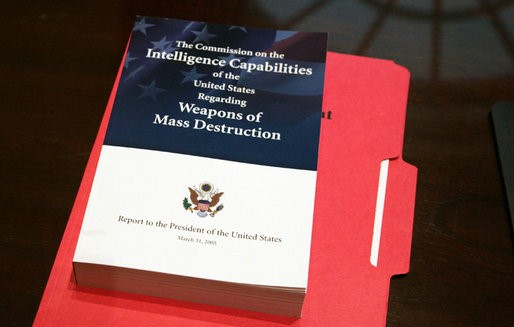 American Strategy in Iraq: The Failures of Intelligence Analysis and Democracy Promotion