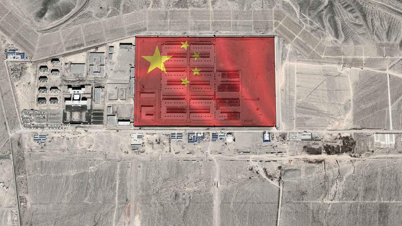 China's Perspective on Ethnic Detention: The Ends Justifies the Means