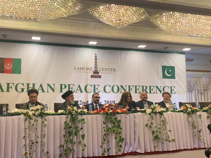 Rise to Peace: Afghanistan, Pakistan Conference