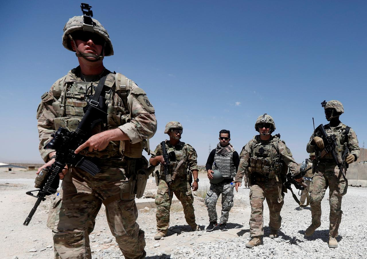 Problems in the Way of Progress: Uncertain US Troop Withdrawal and New Challenges Facing the Afghan Peace Process