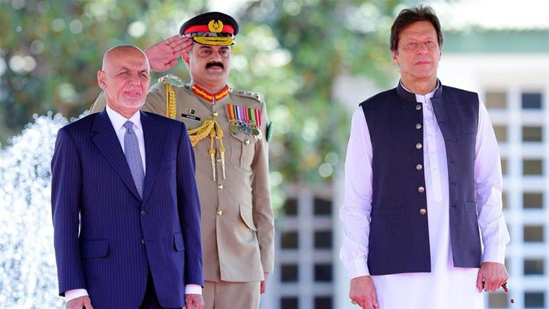 Intra-Afghan Talks: What Does Pakistan Want?