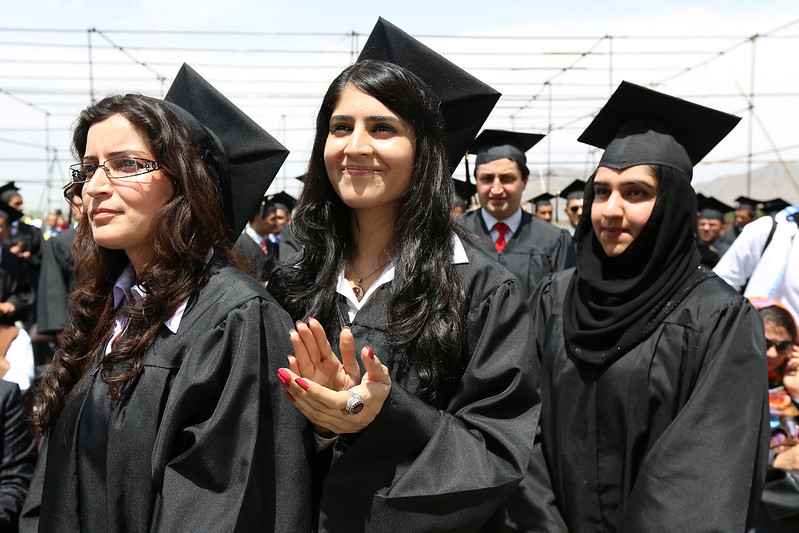 Reforming Afghanistan's Higher Education Institutions