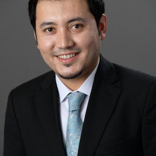 Shabir Eman Profile Photo scaled - Meet Our Team