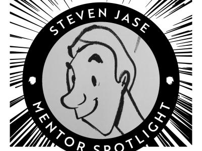 Mentor Spotlight: Steven Jase