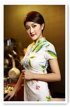 Meizhi Zhang blogger taranto