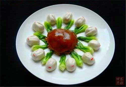 carne di maiale stufata - cena di capodanno lunare cinese 2020