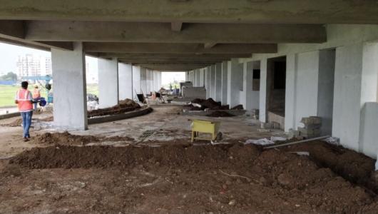 The ParkSyde Construction (8)