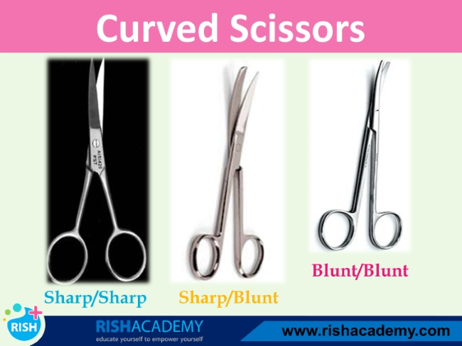 surgical tech instruments