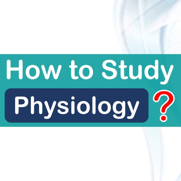 how-to-study-physiology