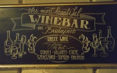 doblo wine bar review