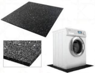 tapis anti vibration pour machine a laver