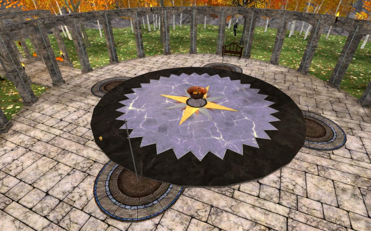 Dance Circle 003