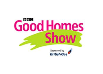 BBC Good Homes Show logo