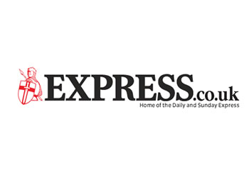 Feng Shui in The Daily Express