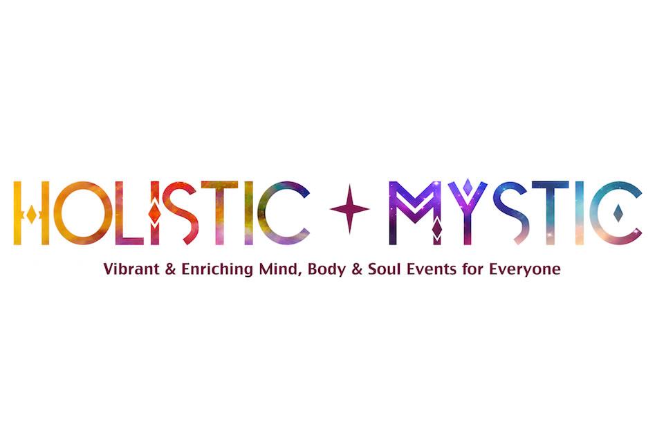 Holistic & Mystic Show, Kempton Park, Middlesex