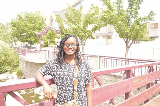 Rasheeda Yehuza. Photo: Yehuza/Facebook