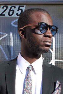 Nana Boateng Osei