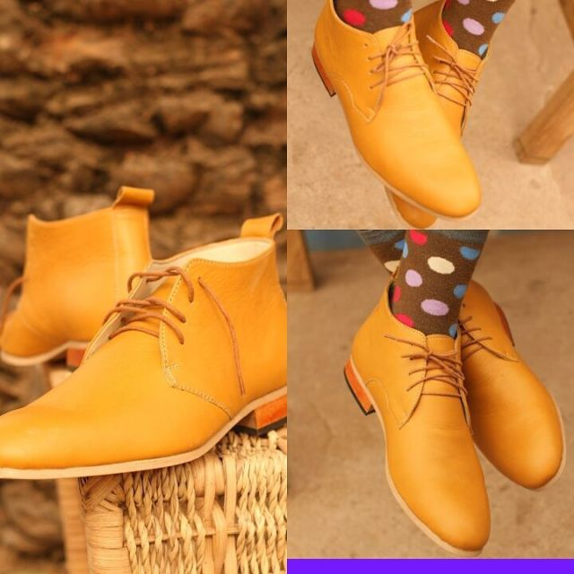 BENJIE SHOES 5