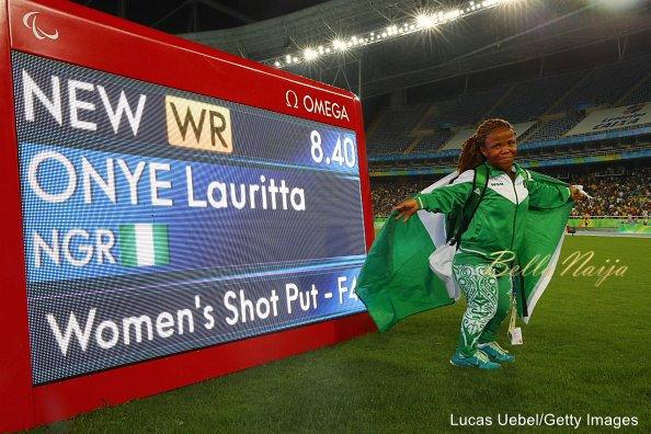 Onye-Lauritta