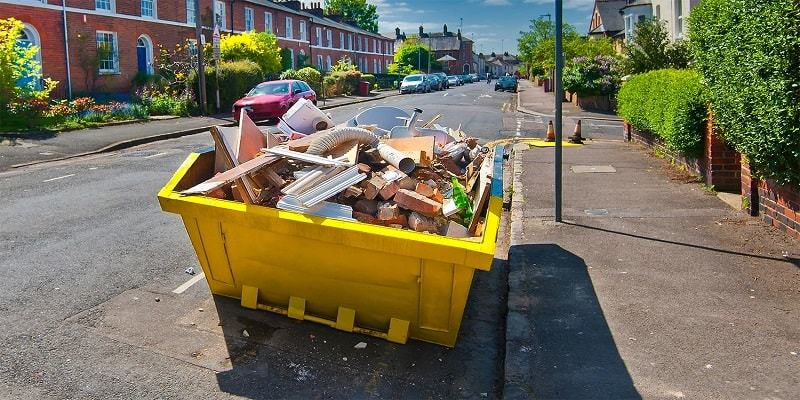 Things to Consider When Choosing a Skip Hire Company