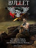 Bullet RPG cover