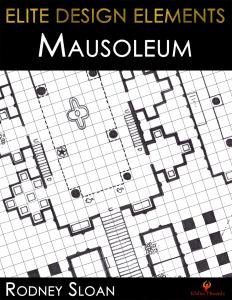 EDE Mausoleum