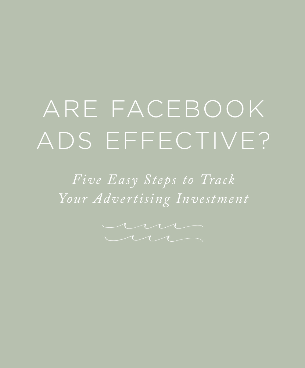 Are Facebook Ads Effective? | Rising Tide Society