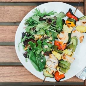 Health Hack: Meal Planning Made Easy