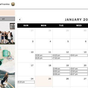 Three Scheduling Apps Every Instagram Pro Should Know
