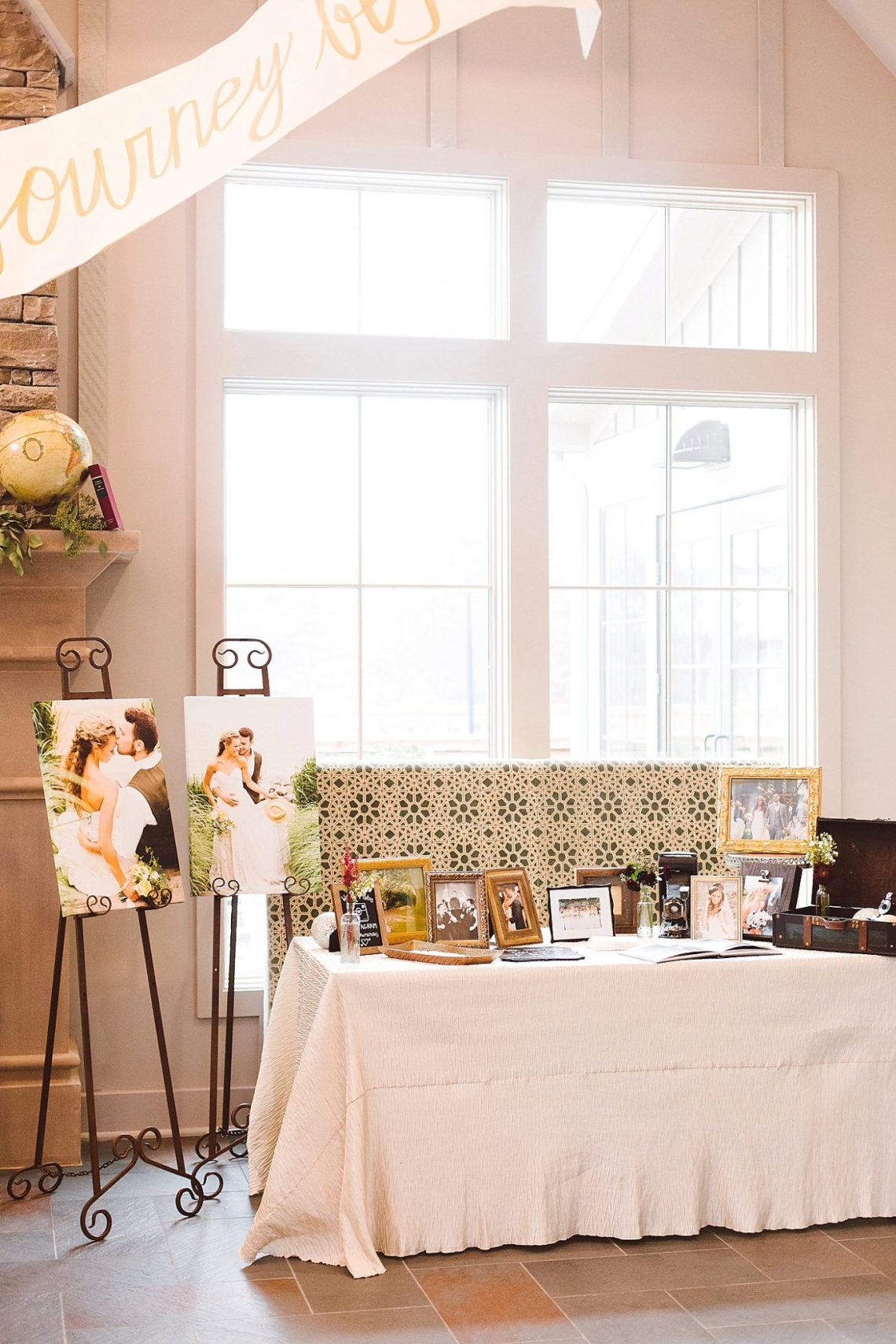 7 Tips for Rocking a Bridal Show   via the Rising Tide Society