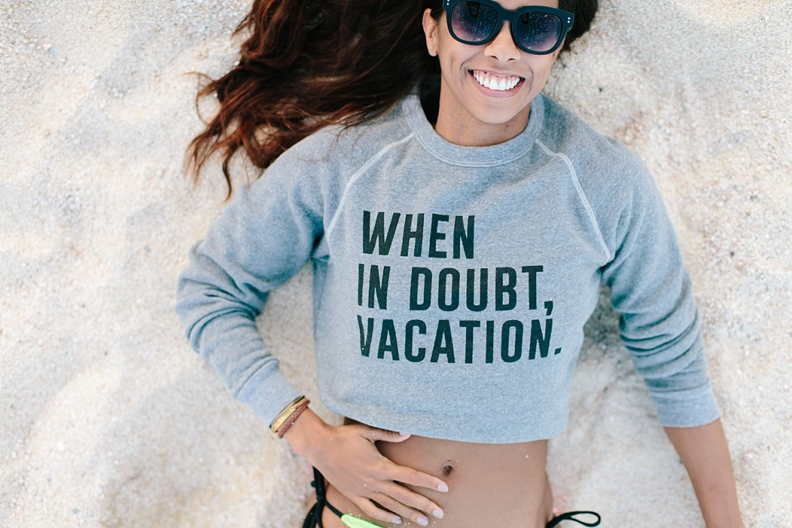 3 Steps to Making Your Dream Vacation a Reality | via the Rising Tide Society