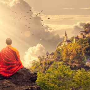 Meditation That Can Make You Productive