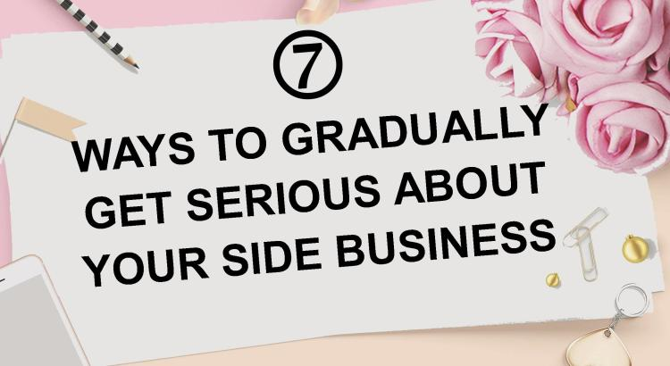 New business owners just aren't giving themselves enough cushion for time and money and they end up feeling overwhelmed without a back-up plan.