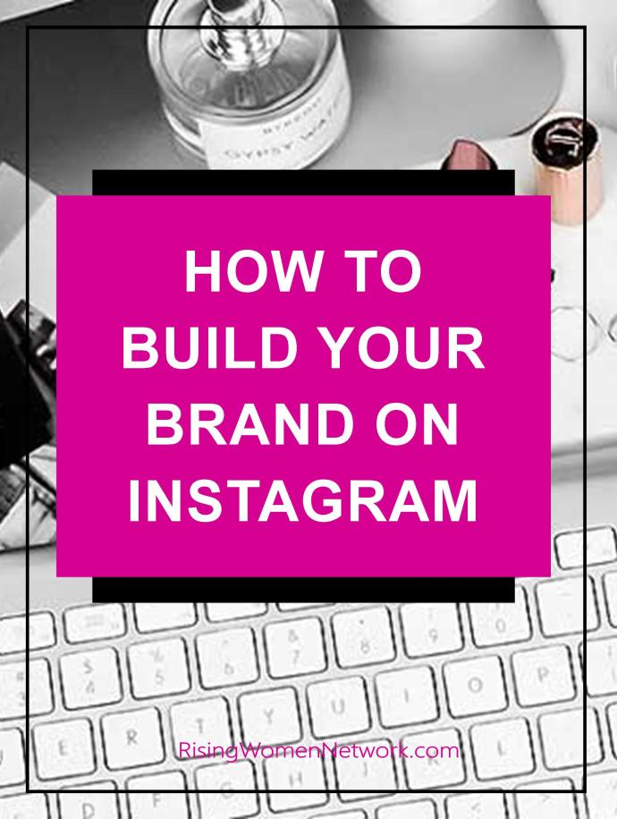 How can you make your business narrative seen through a consistent, visually appealing brand? Five factors that will ensure your Instagram feed looks great.