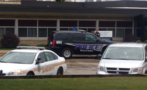 West Union Shooting