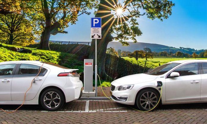 Ruim 18% meer particuliere kopers elektrische voertuigen