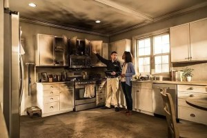 fire damage restoration services san diego