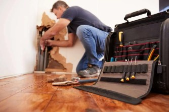 When should you call an emergency plumber
